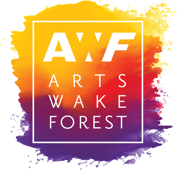 ARTS Wake Forest unveils new name, logo
