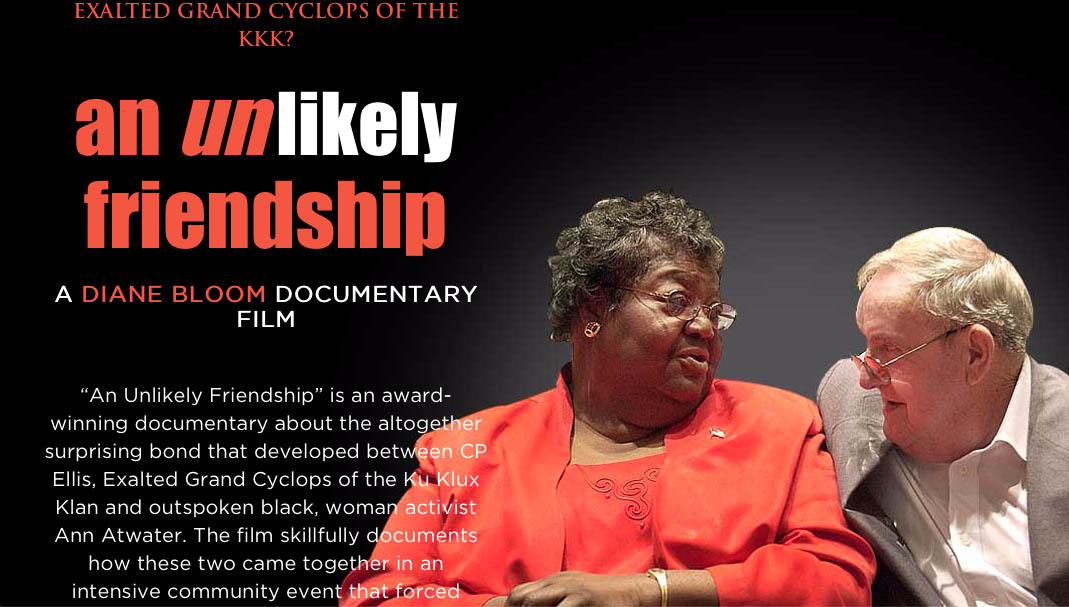 Award-winning race relations documentary finds a new home online